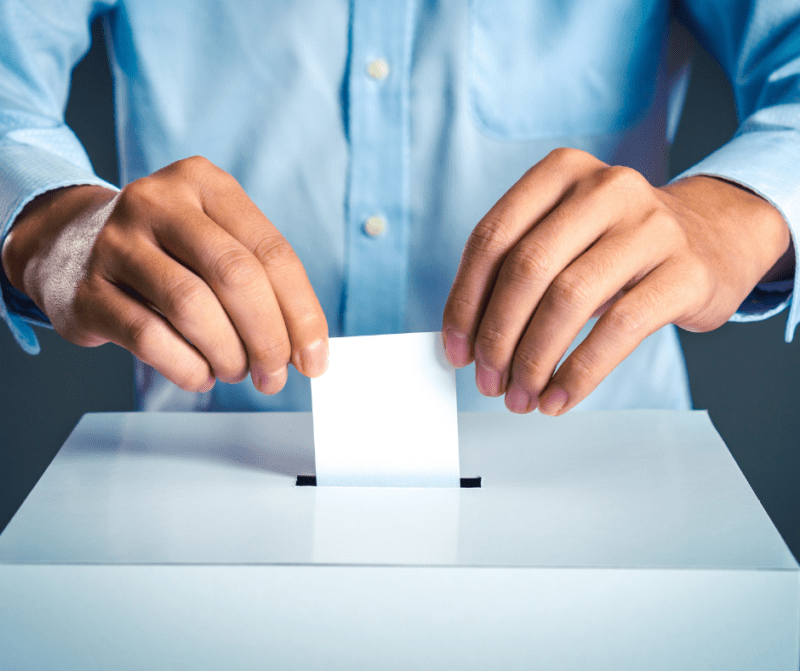 Elections CSE